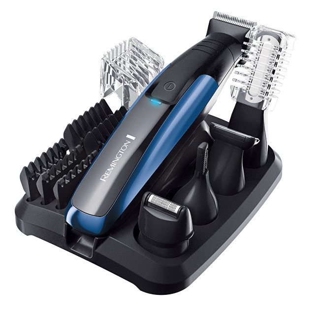 Remington Zastrihovací sada Groom Kit Lithium PG6160
