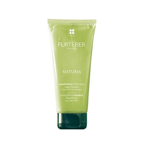 René Furterer Extra jemný šampón Naturia (Extra Gentle Shampoo) 200 ml