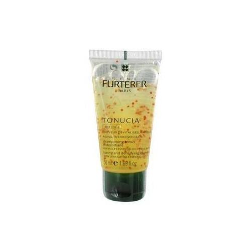 René Furterer Šampon pro zralé vlasy Tonucia (Toning & Densifying Shampoo) 50 ml