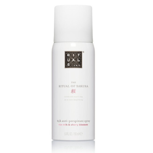 Rituals Antiperspirant ve spreji The Ritual Of Sakura (24h Anti-Perspirant Spray) 150 ml