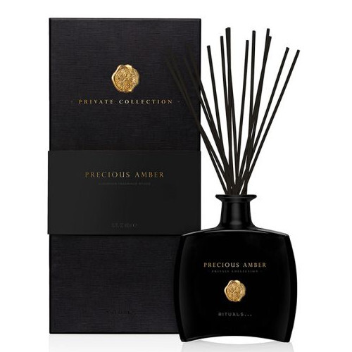Rituals Aróma difuzér Precious Amber (Fragrance Sticks) 450 ml