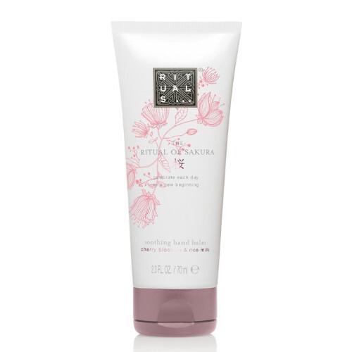 Rituals Balzám na ruce The Ritual Of Sakura (Soothing Hand Balm) 70 ml