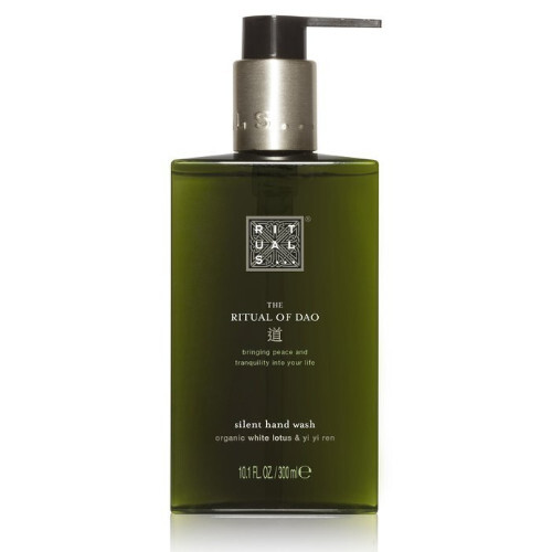 Rituals Gél na umývanie rúk The Ritual Of Dao (Silent Hand Wash) 300 ml