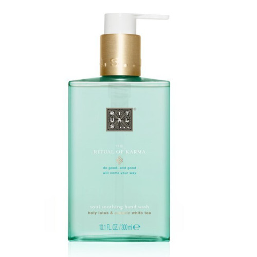 Rituals Gél na umývanie rúk The Ritual Of Karma (Soul Soothing Hand Wash) 300 ml