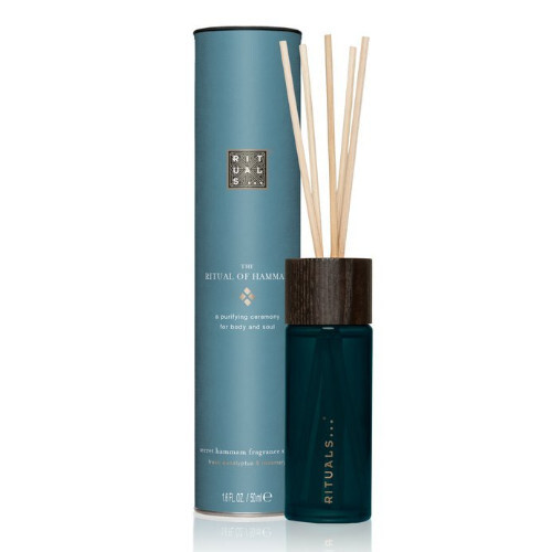 Rituals Mini aróma difuzér The Ritual Of Hammam (Fragrance Sticks) 50 ml