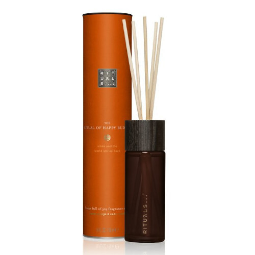 Rituals Mini aróma difuzér The Ritual Of Happy Buddha (Fragrance Sticks) 50 ml