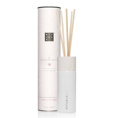 Rituals Mini aróma difuzér The Ritual Of Sakura (Fragrance Sticks) 50 ml