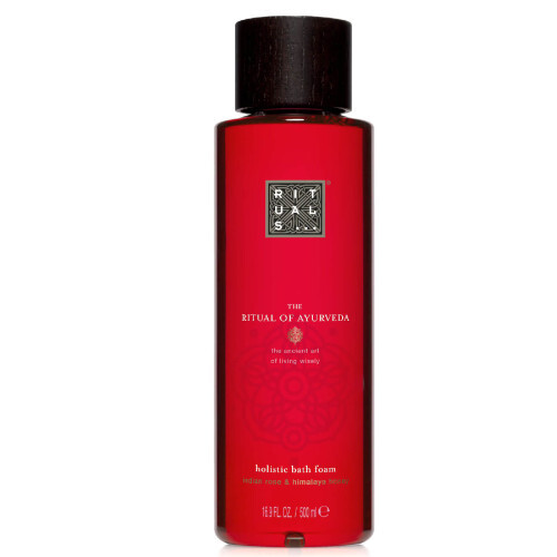 Rituals Pena do kúpeľa The Ritual Of Ayurveda ( Holistic Bath Foam) 500 ml