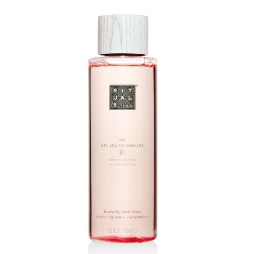 Rituals Pena do kúpeľa The Ritual Of Sakura (Heavenly Bath Foam) 500 ml