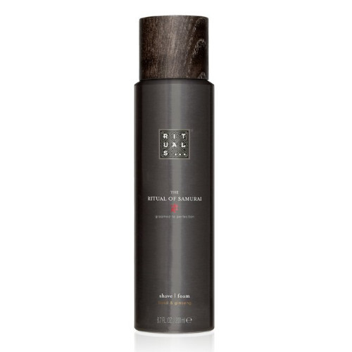 Rituals Pena na holenie The Ritual Of Samurai (Shave Foam) 200 ml