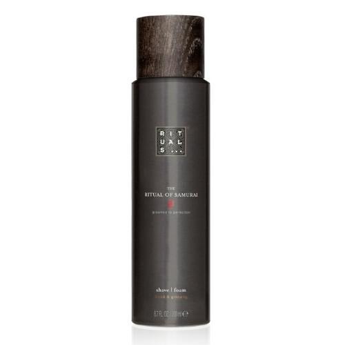 Rituals Pěna na holení The Ritual Of Samurai (Shave Foam) 200 ml