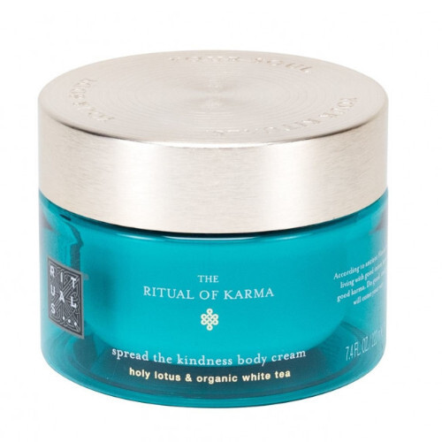 Rituals Telový krém The Ritual Of Karma (Shimmering Body Cream) 220 ml