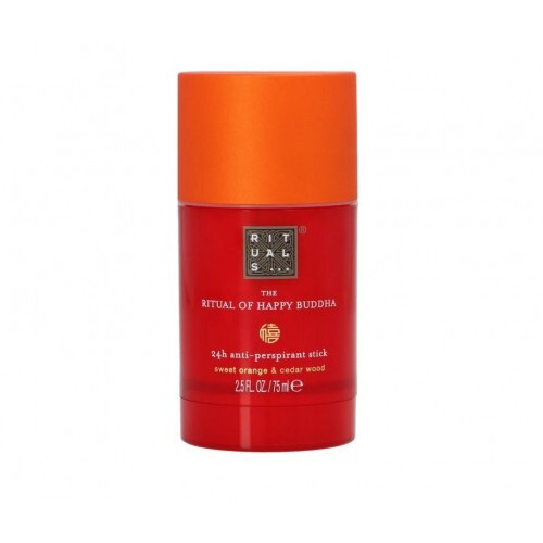 Rituals Tuhý antiperspirant The Ritual Of Happy Budha (24H Anti-perspirant Stick) 75 ml