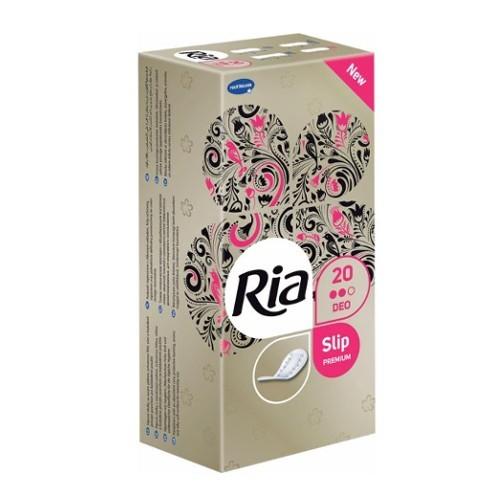 Ria Slipové vložky Premium Deo 20 ks