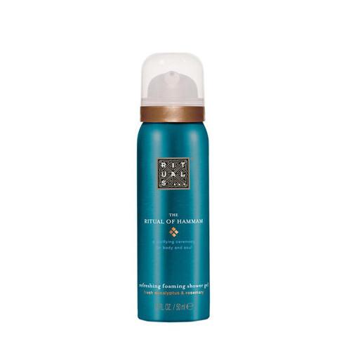 Rituals Sprchový gel The Ritual Of Hammam (Refreshing Foaming Shower Gel) 50 ml
