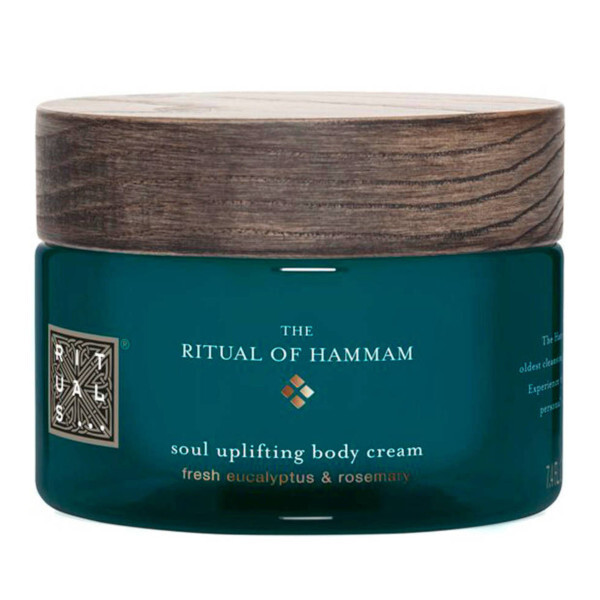 Rituals Tělo vý krém The Ritual Of Hammam (Soul Uplifting Body Cream) 220 ml