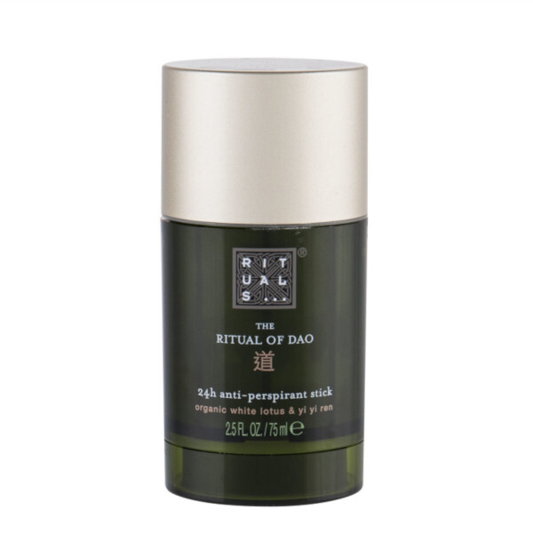 Rituals Tuhý antiperspirant The Ritual Of Dao (24H Anti-perspirant Stick) 75 ml