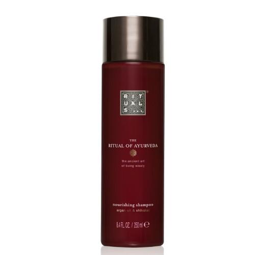 Rituals Výživný šampón pre všetky typy vlasov The Ritual Of Ayurveda ( Nourish ing Shampoo) 250 ml