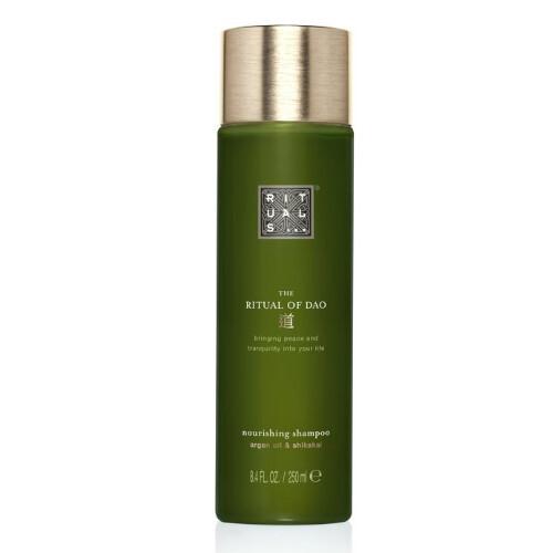 Rituals Výživný šampon pro všechny typy vlasů The Ritual Of Dao (Nourishing Shampoo) 250 ml