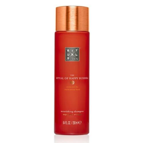 Rituals Výživný šampón pre všetky typy vlasov The Ritual Of Happy Buddha ( Nourish ing Shampoo) 250 ml