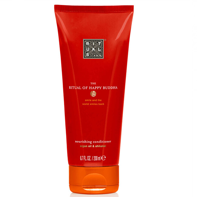 Rituals Vyživujúci kondicionér The Ritual Of Happy Buddha ( Nourish ing Conditioner) 200 ml