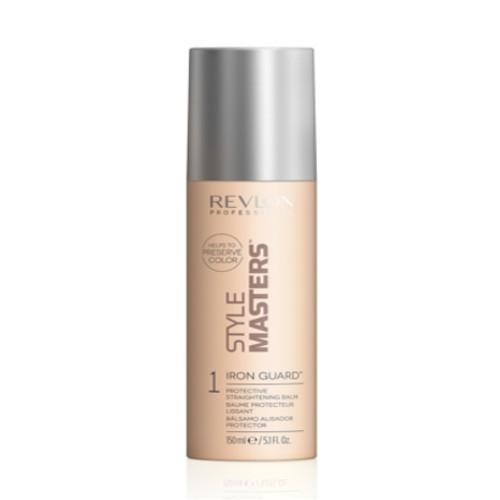 Revlon Professional Balzám pro tepelnou ochranu vlasů Style Masters (Smooth Iron Guard) 150 ml