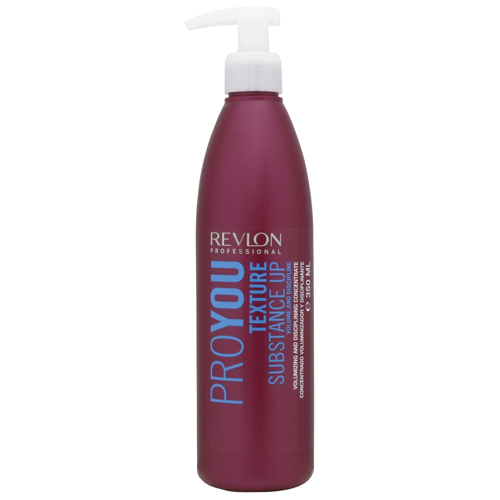 Revlon Professional Fluid pre objem vlasov PRO YOU ( Texture Substance Up) 350 ml