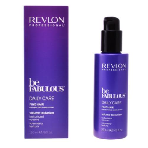 Revlon Professional Hydratační objemové mléko Be Fabulous Daily Care (Volume Texturizer) 150 ml