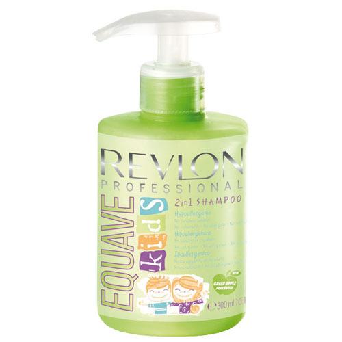 Revlon Professional Šampon pro děti Equave Kids (2 in 1 Shampoo) 300 ml