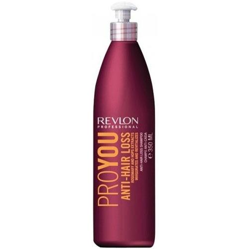 Revlon Pro You Anti Hair Loss Shampoo - proti vypadávání vlasů 350 ml