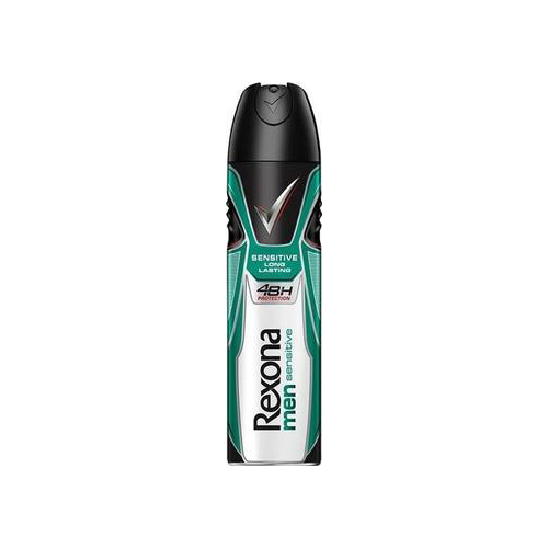 Rexona Antiperspirant ve spreji Men Sensitive 150 ml