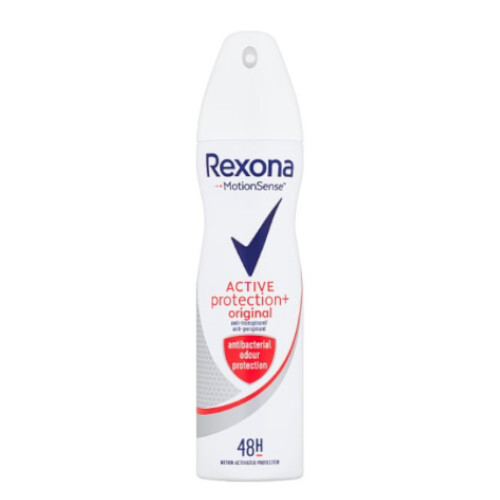 Rexona Deodorant ve spreji Active Protection Original (Anti-Perspirant) 150 ml