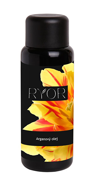 Ryor Bio arganový olej 100 ml