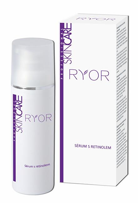 RYOR Sérum s retinolom Skin Care 30 ml