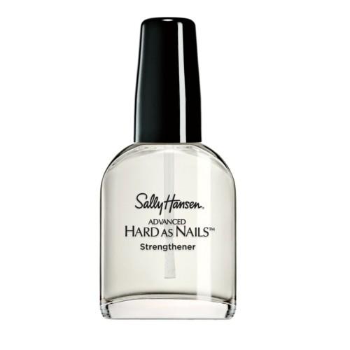 Sally Hansen Pokročilá zpevňující péče na nehty Advanced Hard As Nails (Strengthener) 13,3 ml
