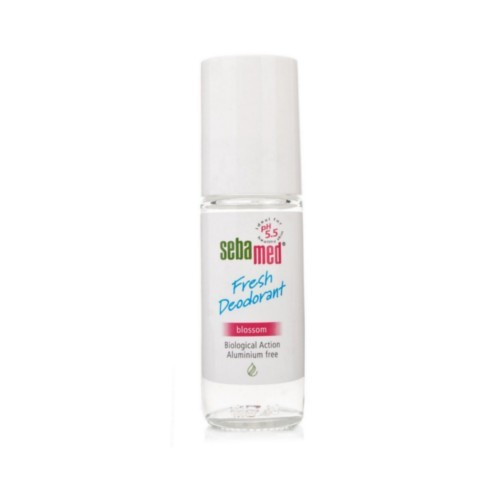 Sebamed Deodorant roll-on Blossom Classic (Fresh Deodorant) 50 ml