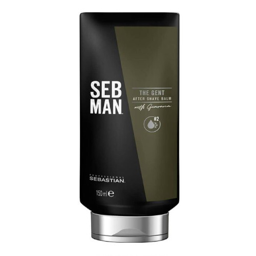 Sebastian Professional Hydratačný balzám po holení SEB MAN The Gent (After Shave Balm) 150 ml