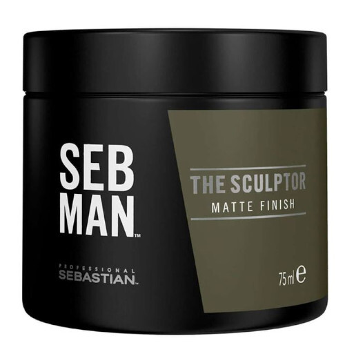 Sebastian Professional Matující hlína SEB MAN The Sculptor (Matte Finish) 75 ml