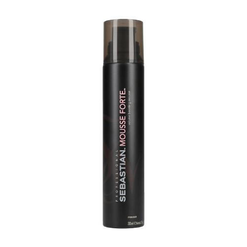 Sebastian Professional Pěnové tužidlo pro všechny typy vlasů (Mousse Forte) 200 ml