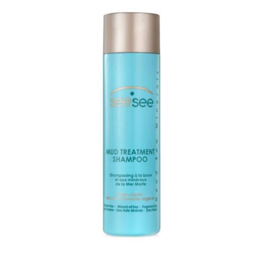 See See Šampon s obsahem bahna z Mrtvého moře (Mud Treatment Shampoo) 250 ml