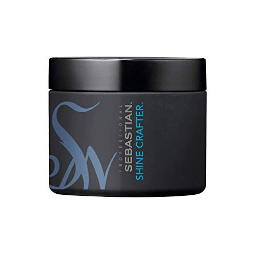 Sebastian Professional Stylingový vosk Shine Crafter (Mouldable Wax) 50 ml