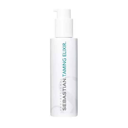 Sebastian Professional Uhlazující sérum pro nepoddajné a krepaté vlasy (Taming Elixir) 140 ml