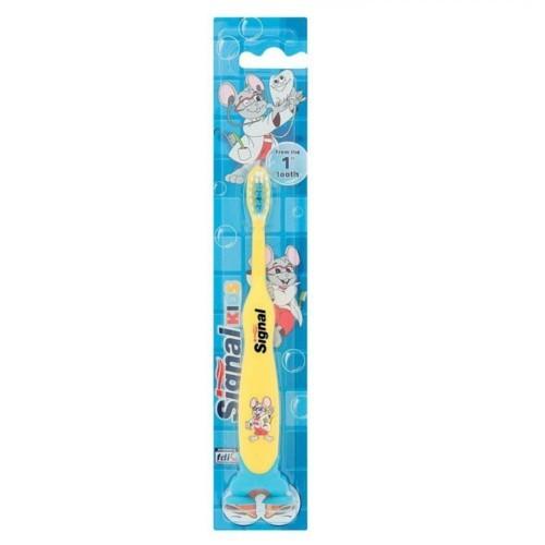 Signal Dětský zubní kartáček Kids