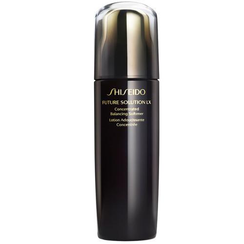 Shiseido Čisticí pleťová emulze Future Solution LX (Concentrated Balancing Softener) 170 ml