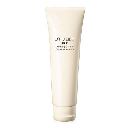 Shiseido Čisticí pleťová pěna Ibuki (Purifying Cleanser) 125 ml
