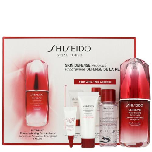 Shiseido Darčeková sada starostlivosť o pleť Ultimune