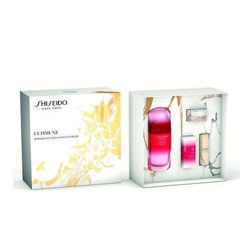 Shiseido Darčeková sada pleťovej starostlivosti Ultimune