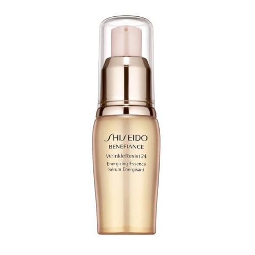 Shiseido Energizující sérum Benefiance Wrinkle Resist 24 (Energizing Essence Sérum Energisant) 30 ml