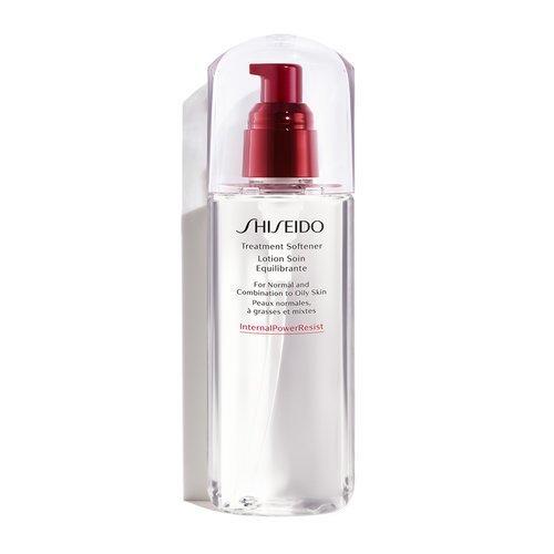 Shiseido Hydratační a harmonizující pleťová voda (Treatment Softener) 150 ml