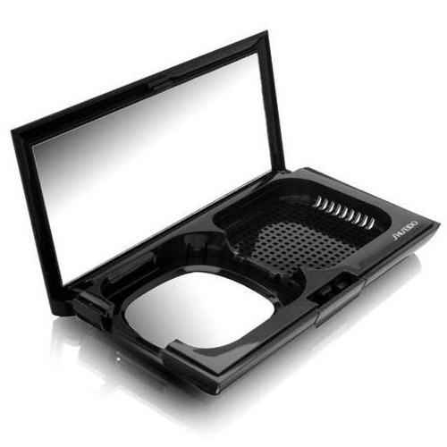 Shiseido Pouzdro na dekorativní kosmetiku (Makeup Advanced Hydro-Liquid Compact Case)